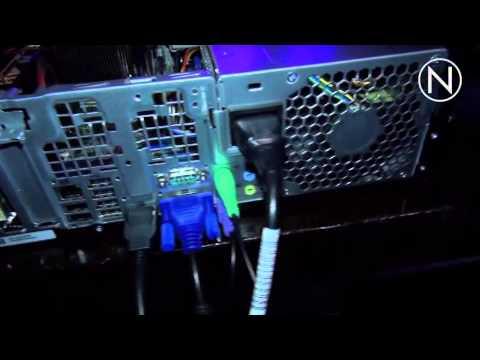 HP Compaq Pro 6305 con procesador AMD serie A