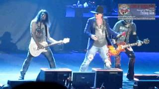 Video Guns N' Roses GNR - Indonesia Raya / Don't Cry live in Jakarta 2012 MP3, 3GP, MP4, WEBM, AVI, FLV Agustus 2018
