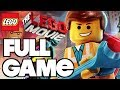 The Lego Movie Videogame Complete Gameplay Walkthrough