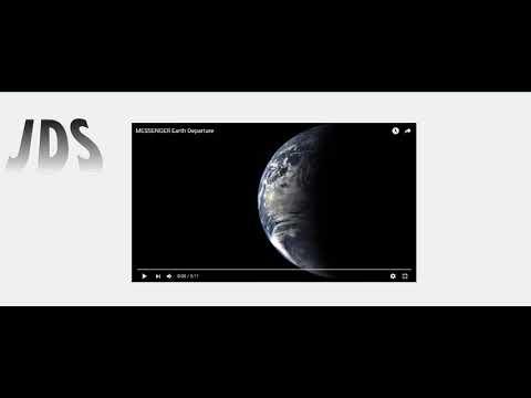 Terra Piatta - Risposta a richieste dei Globalisti - Prova del falso video NASA