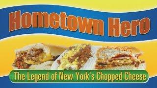 Video Hometown Hero: The Legend of New York's Chopped Cheese MP3, 3GP, MP4, WEBM, AVI, FLV Oktober 2018