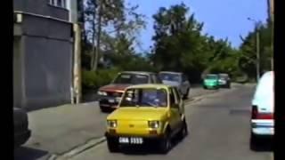 Limuzyną pod kościół! Tak wyglądał komunijny lans Janusza i Grażyny lat 90-tych!