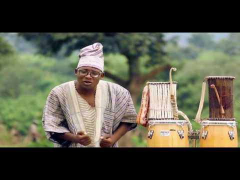You are great by Sheks Musa Yeche Jp (Official Video)