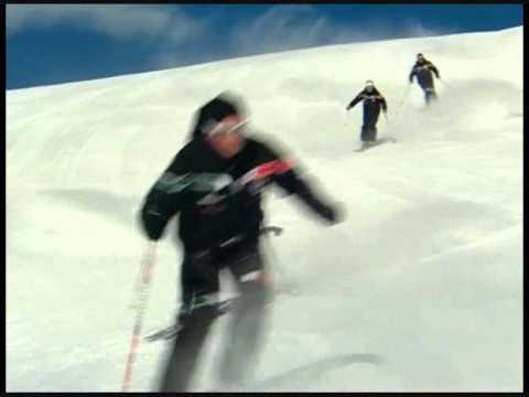 Maestri sci Monte Cavallo