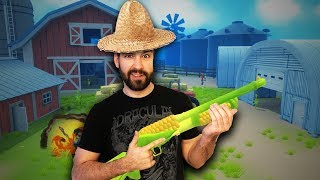Video Shotgun Farming! (Shotgun Farmer) MP3, 3GP, MP4, WEBM, AVI, FLV Juni 2018