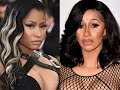 Nicki Minaj DISS Cardi B in transformer song featuring Future