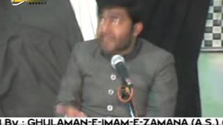 Download Lagu Maulana Bilal Kazmi   Majlis 5   Unwan Kaba Aur Karbala   Grafh Agency Lucknow Mp3