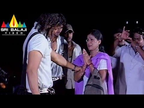 Koothuru Kosam Movie Narayana Murthy Daughter to Raging MLA Son   Sri Balaji Video