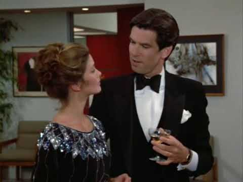 Remington Steele ~ This Guy's In Love With You