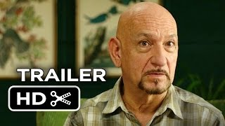 Nonton A Birder S Guide To Everything Official Trailer 1  2014    Ben Kingsley Comedy Movie Hd Film Subtitle Indonesia Streaming Movie Download
