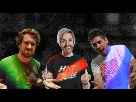 Hat Films Stream Announcement Highlights (2012-2018)