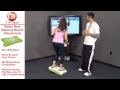 Radar Real Balance Board Attachment For The Wii Fit Bal