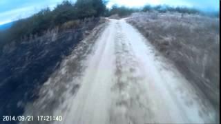 9. 2003 Adly RAM 150cc 5 speed manual gas ATV Quad