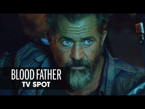Blood Father (TV Spot 1)