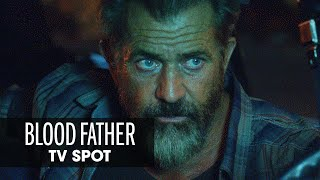 Nonton Blood Father (2016 Movie) Official TV Spot Film Subtitle Indonesia Streaming Movie Download