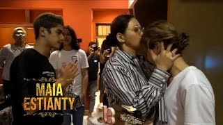 Video Surprise Ulang Tahun Dul Ke-18 Tahun #MAIAESTIANTYVLOG #maiaestianty MP3, 3GP, MP4, WEBM, AVI, FLV November 2018