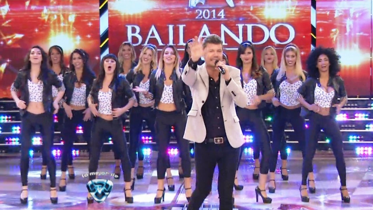 Showmatch 2014 – Lo mejor del Bailando 2014 #Showmatch
