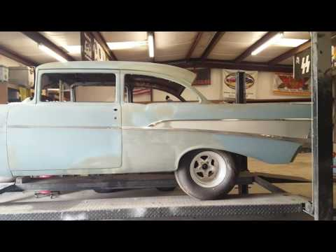 1957 Chevy Prostreet