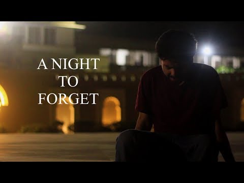 A Night to Forget