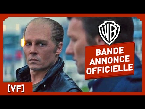 Strictly Criminal (Black Mass) - Bande Annonce Officielle 4 (VF)