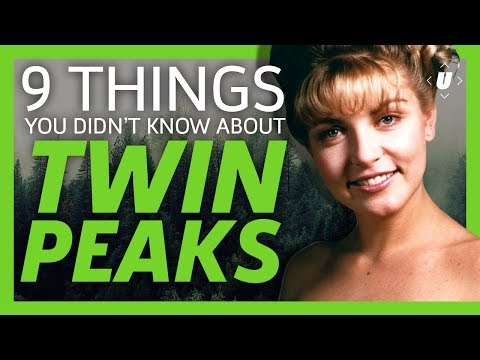 9 Things You Didn't Know About Twin Peaks!