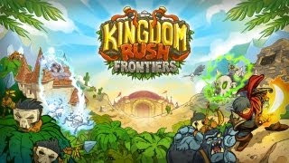 Kingdom Rush videosu