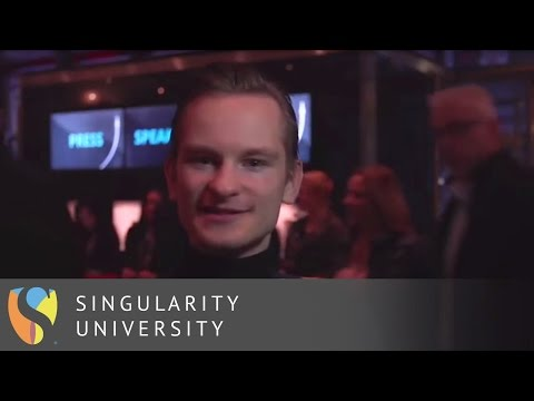 Summit Europe 2014 Intro Video