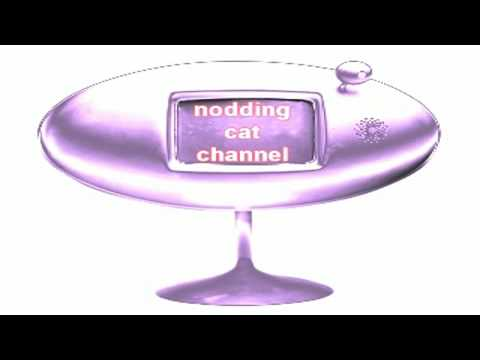 Nodding Cat Channel Ident