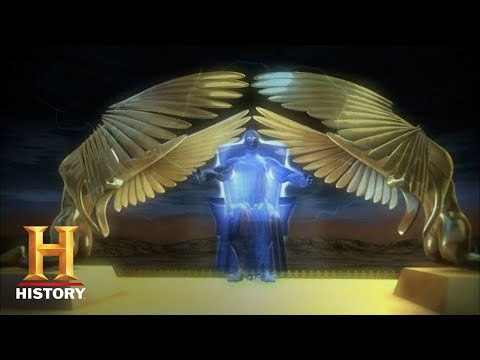 Ancient Aliens: Mysterious Powers of The Ark (Season 6) | History