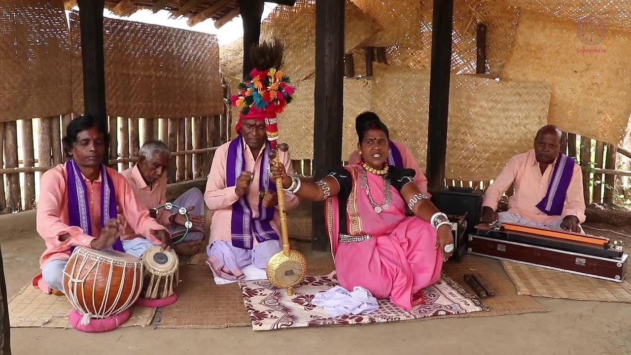 Pandvani: Ashwamedh Parv- Prabha Yadav & Mandali