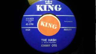 <b>Johnny Otis</b>  The Hash 1963