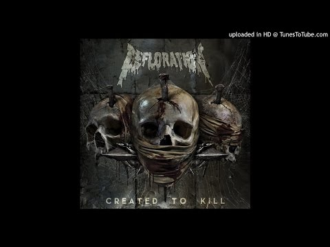 Defloration – Necromantic Lunch