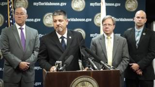 FULL: 4.4.2017 - Rep. Cortes and House Members, Press Conference