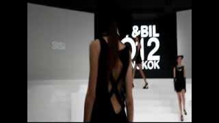 SISI Bangkok Fashion Show 2012