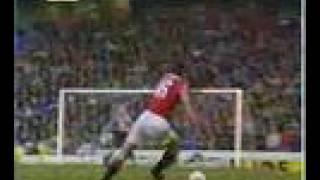 Roy Keane vs. Neil Pointon