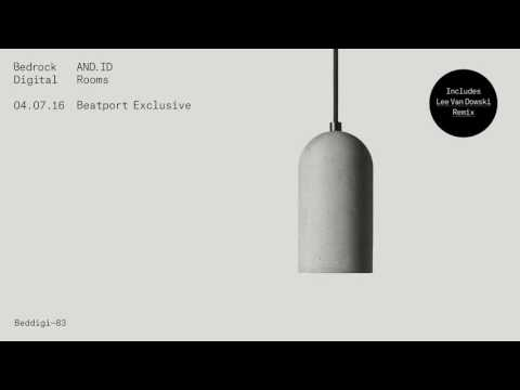 And.id - Rooms ( Lee van Dowski remix )