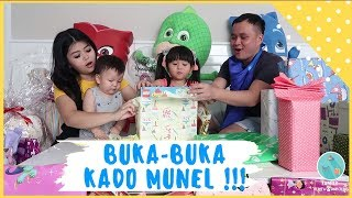 Video Buka Buka BUKA KADOOOO!!! MP3, 3GP, MP4, WEBM, AVI, FLV Januari 2019
