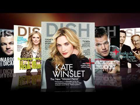 DISH — Road Signs Commercial — Daily TV Listings, Movie Guide, Celebrity News and much more!