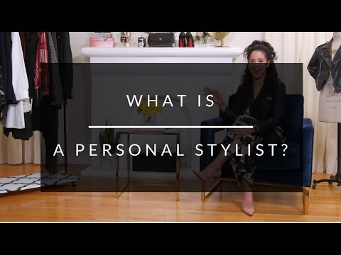 How To Become A Successful and Profitable Personal Stylist {Part 1}