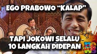 "Video Ego Prabowo Kalap, ""Jual"" Kedaulatan Negara! Tapi Jokowi Sudah 10 Langkah Di Depan! MP3, 3GP, MP4, WEBM, AVI, FLV Mei 2019"