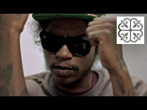 @AbDashSoul ✘ @MONTREALITY ➥ Interview #2014