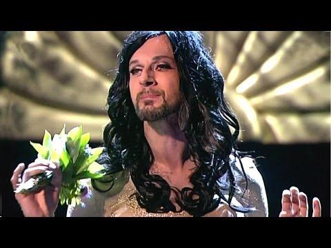 Kabaret Ani Mru Mru – Conchita Wurst