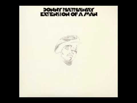 Monday Music | Donny Hathaway 'Someday We'll All Be Free'