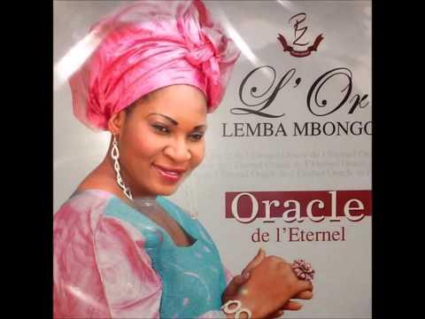 L'or Mbongo - Oracle De L'Éternel