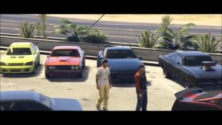 Nonton GTA Online  Fast and Furious Car Meet Special  Xbox One Film Subtitle Indonesia Streaming Movie Download