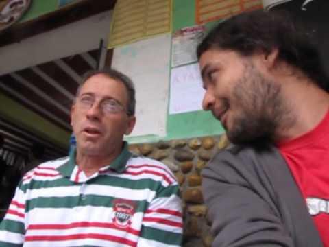 Vice-Prefeito de Bocaina de Minas desmente a máfia do asfalto...