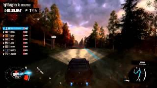 The crew - Boucle des montagnes blanches (D) - Ford Focus RS 2010