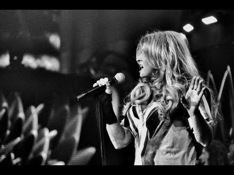 Beata Kozidrak Vocal Range C3 - E7 (C#8)