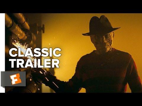 A Nightmare on Elm Street (2010) Official Trailer - Rooney Mara, Freddy Krueger