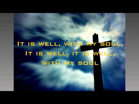 Hillsong: It is Well with my Soul